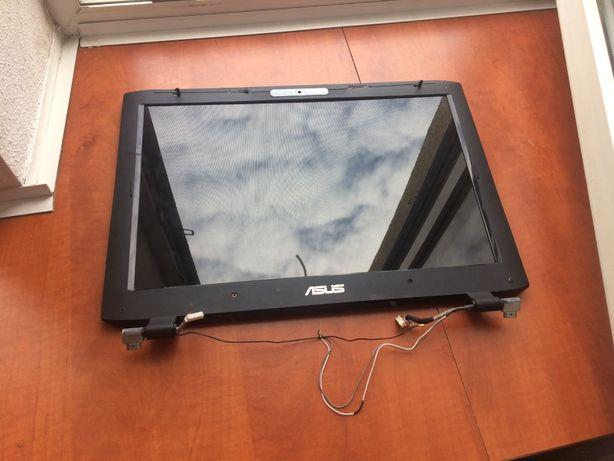 Матрица ноутбука Asus Rog G70S