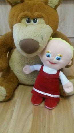 Маша та ведмідь