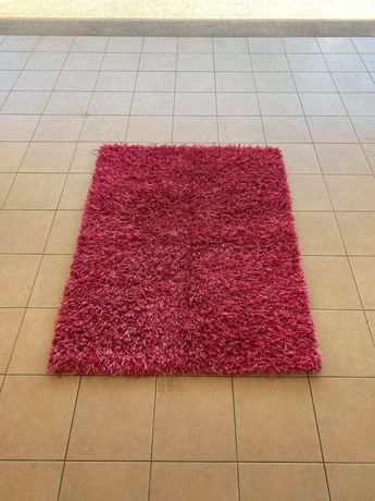 Carpete de pelo médio