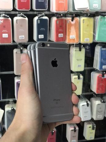 (Айфон 6) iPhone 6 16/64/128gb Neverlock, а также 5s/SE/6s/7/8 Plus