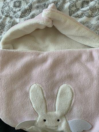 Фирменный конверт одеяло