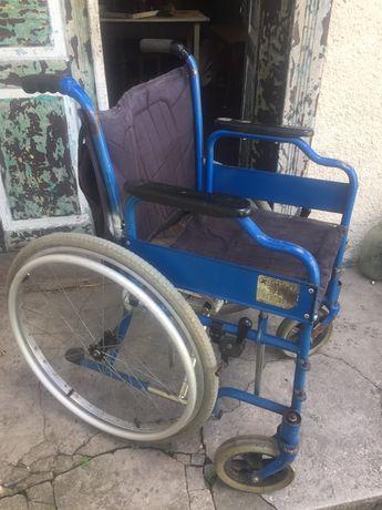 Продам інвалідну коляску, візок інвалідний