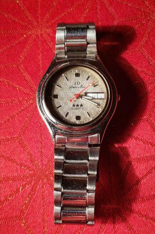Zegarek na rękę JD dani mor