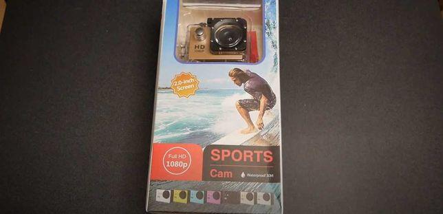 экшн камера D600 4k hd