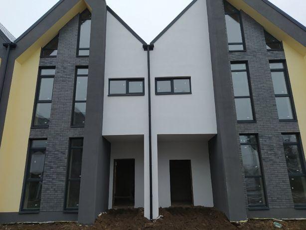 Отдельностоящий дом в коттеджном городке г. Ирпень