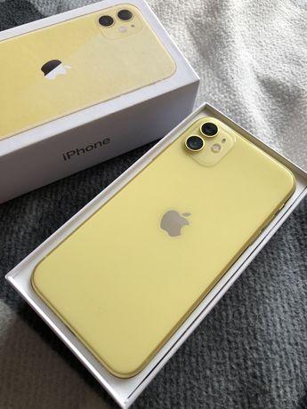 Продам iPhone 11 128Gb Neverlock Yellow