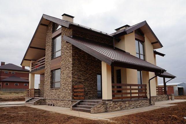 Строительство домов, коттеджей. Ремонт квартир под ключ