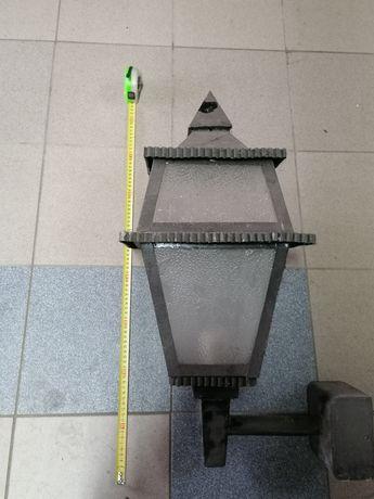 Lampa elewacyjna/kinkiet