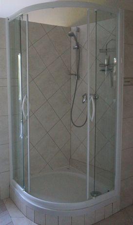 Kabina prysznicowa Koło z brodzikiem Koło 90 x 90 cm