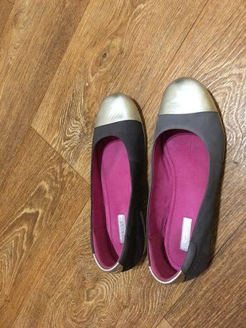 Туфли Ecco для девочки