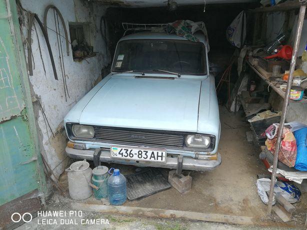 Продам Москвич 21406