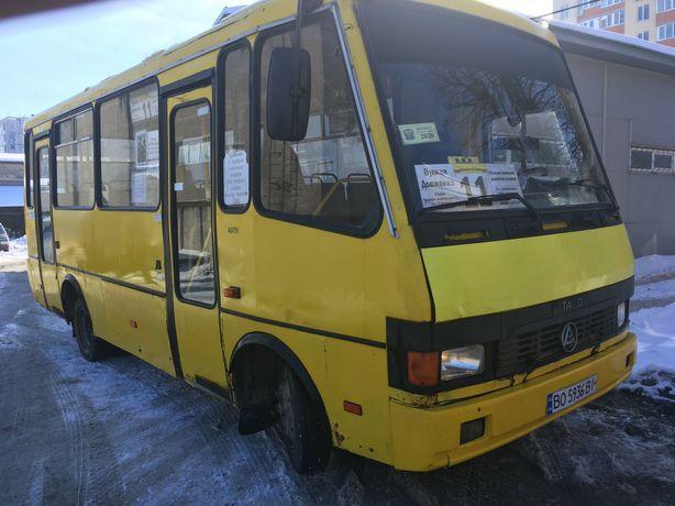 Автобус БАЗ А079 (Еталон) 2010 року