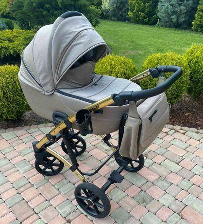 Продам детскую коляску 2в1 Тако Ларет Империал