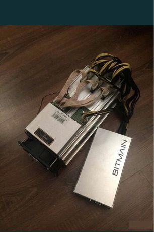 Asic s9 настройка и покупка под ключ. Оборудование для майнинга