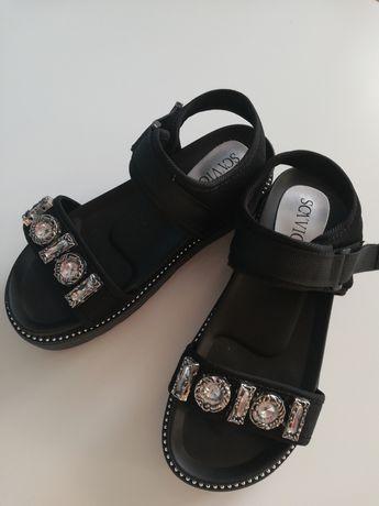 Buty - Sandały BAYLA rozmiar 38