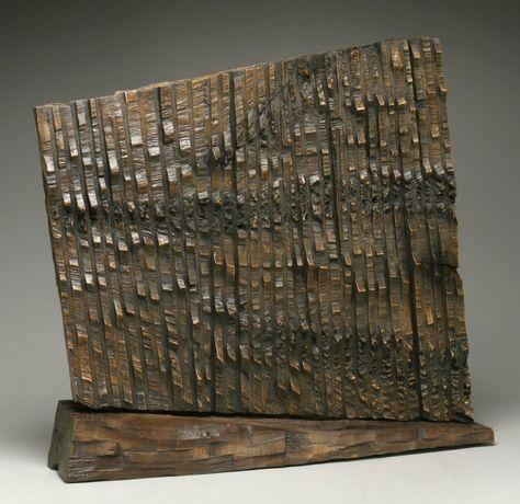 rzeźba z monolitu dębowego, dąb na stół, abstrakt