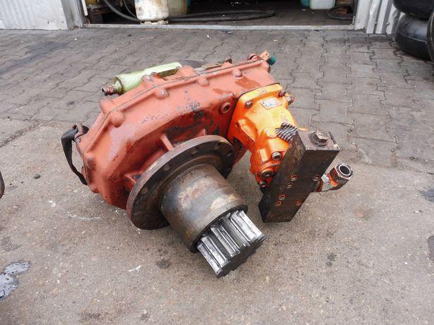 Silnik BMF35 Reduktor Obrotu Obrotnica LINDE Koparki ATLAS 1304 / 1404