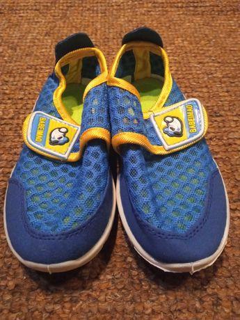 Кроссовки новые для мальчика