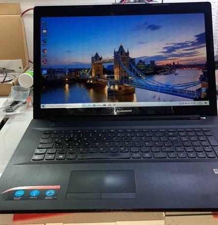 Lenovo G70 для роботи та ігор