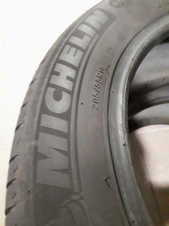 Opony letnie Michelin 205/55/R16 2szt.