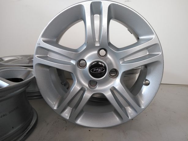 Felgi aluminiowe 15 Ford Fiesta Focus B-max 4x108 Oryginalne