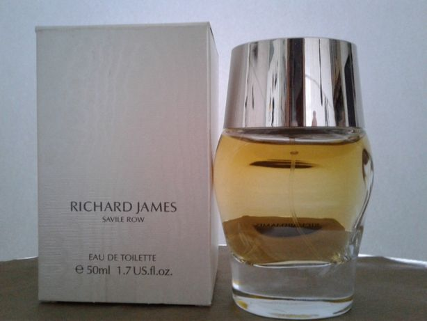 Chanel-Richard James Sivile Row