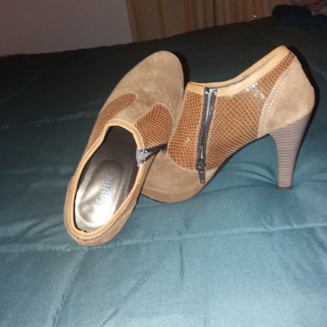 Sapatos 37 novos Baixa de preço