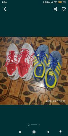 Sapatilhas originais ,  Adidas 10 e Sanjo10