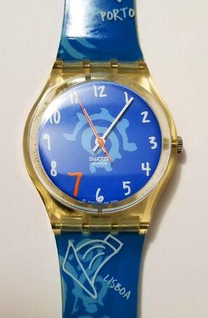 "Swatch ""Euro2004"" (negociável)"