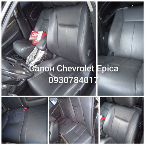 Салон Коробка АКПП МКПП разборка Chevrolet Epica Шевроле Эпика