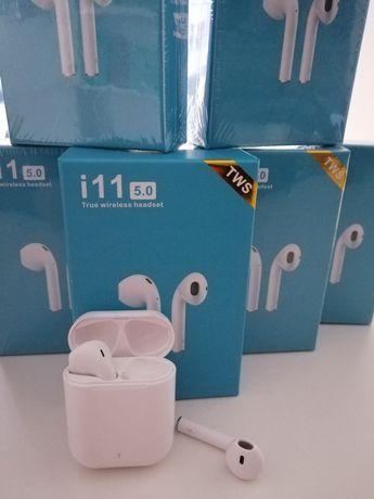 Słuchawki bezprzewodowe TWS i11