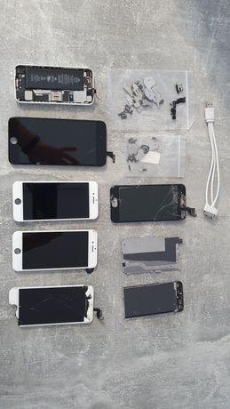 Części do iphone