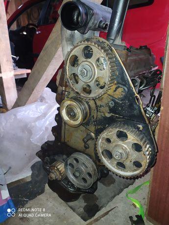 Мотор Фольксваген т4 1.9