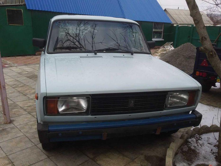 Продам авто ВАЗ 2104 Харьков - изображение 1