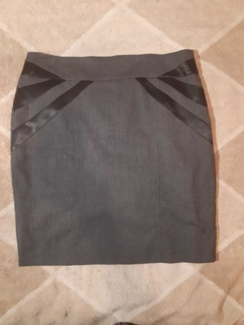 Orsay spódnica przed kolano