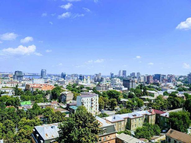 Жк Женева Видовая 3 ком Город на Ладони Лучший Вид Центр города