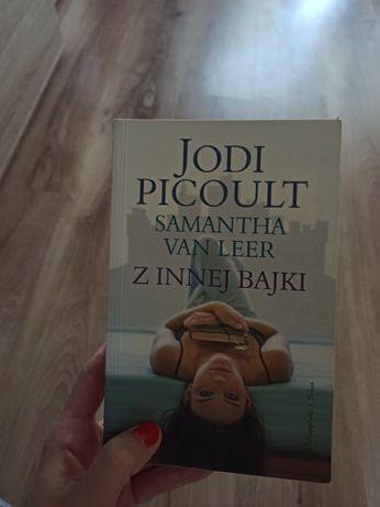 Książka Jodi Picoult Z innej bajki