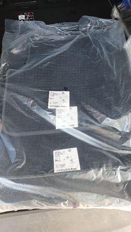 VW PASSAT nowe oryginalne dywaniki welurowe z wysyłką
