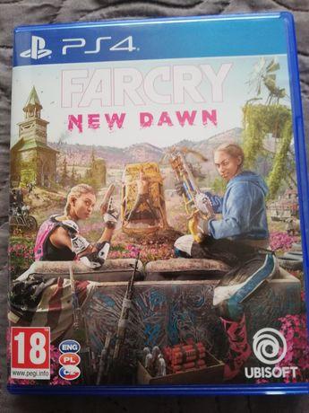 Gra Far Cry New Dawn PS4