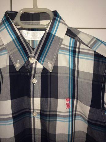 Camisa Sergio K. (NOVA)