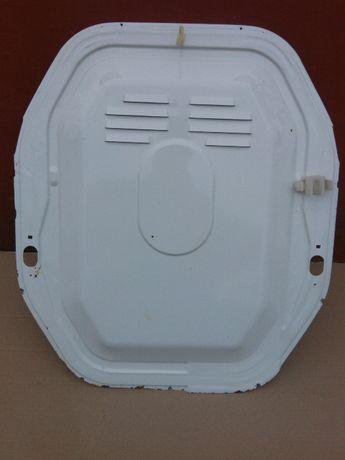 Крышка корпуса задняя стиральной машины Indesit WG 622 TPR.
