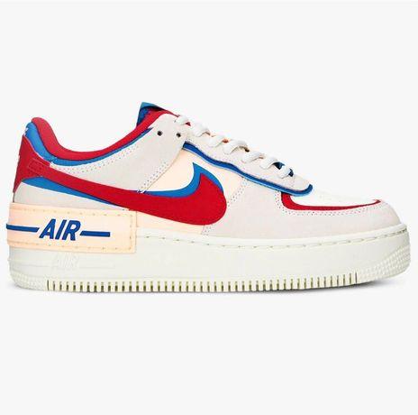 Buty damskie Nike Air Force 1 Shadow 40