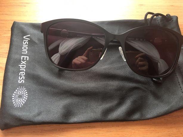Okulary przeciwsłoneczne Vision Expres