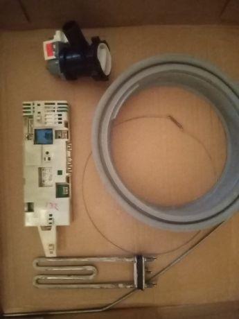 Części do pralki Bosch WAA21160