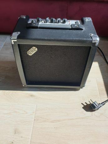 Wzmacniacz gitarowy ZAR E-10