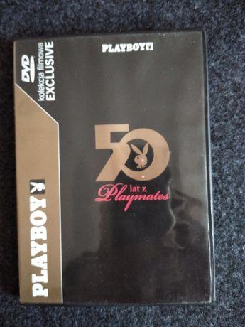 Playboy 50 lat film DVD
