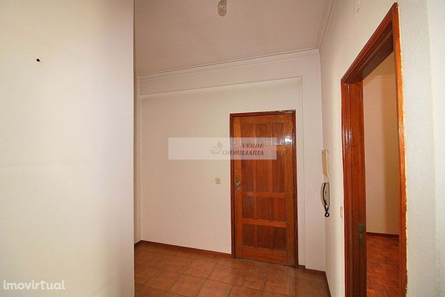 Apartamento T2+1- S. Lazaro, Braga