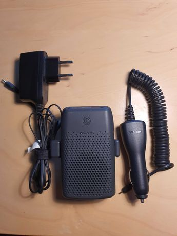 Nokia Sistema Mãos-livres Carkit Bluetooth HF-210