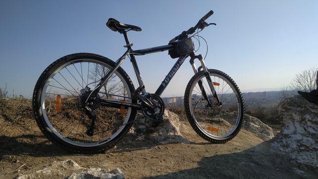 Гірські Велосипеди з Дисковими Гальмами