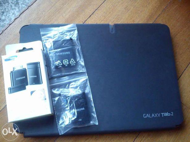 Capa Rígida - Tablet Samsung Galaxy Tab2 - NOVA